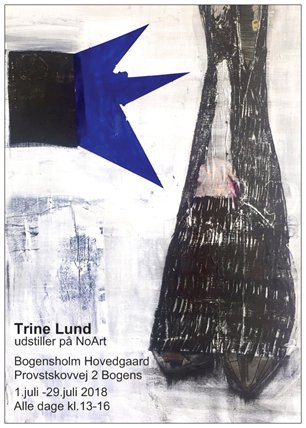 Trine Lund kort